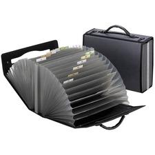 PFX 01132 Pendaflex Professional Expanding Carrying Cases PFX01132