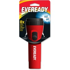 EVE L15BP Energizer Eveready LED Economy Flashlight EVEL15BP
