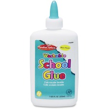 LEO 46008 Charles Leonard Washable School Glue LEO46008