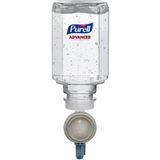 GOJ 1450082PK GOJO PURELL ES Instant Hand Sanitizer Refill GOJ1450082PK