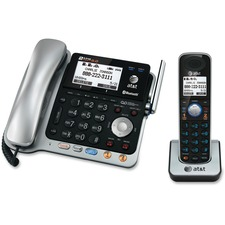 AT&T TL86103 Cordless Phone