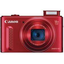 CNM 0113C001 Canon PowerShot SX610 HS Digital Camera CNM0113C001