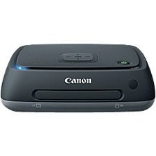 CANON CS100 Body, Remote Control CS-RC1, 2x AAA battery, AC Adapter CA-PS700 NAS