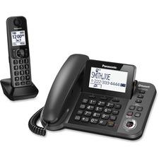 PAN KXTGF380M Panasonic KXTGF380M Link2Phone System PANKXTGF380M