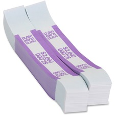 CTX 402000 Coin-Tainer Currency Straps CTX402000