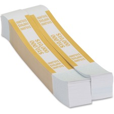 CTX 410000 Coin-Tainer Currency Straps CTX410000