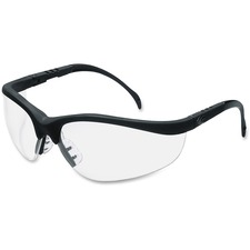 MCS CRWKD110 MCR Safety Klondike Safety Glasses MCSCRWKD110