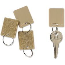 MMF 201500003 MMF Industries Hook/Loop Key Tags  MMF201500003