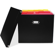 AVT 63002 Advantus Paperboard File Box AVT63002