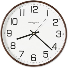 "MIL 625560 Howard Miller Kenton 13"" Wall Clock MIL625560"