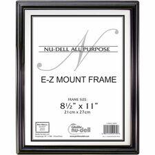 NUD 10570 NuDell E-Z Mount Frames  NUD10570