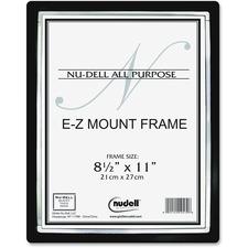 NUD 13880 NuDell E-Z Mount Frames  NUD13880