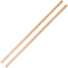 RPP R810BX Royal Paper Products Wood Coffee Stir Sticks RPPR810BX