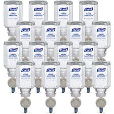 GOJ 1450082CT GOJO PURELL ES Instant Hand Sanitizer Refill GOJ1450082CT