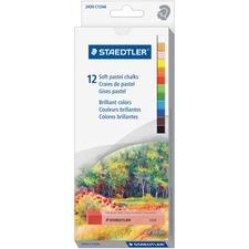 Staedtler 2430C12A6 Chalk Stick