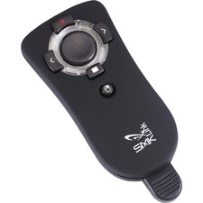 SMK-Link VP6450 Pilot Pro Wireless Powerpoint Presentation remote with laser and mouse control