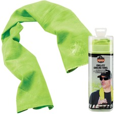 EGO 12439 Ergodyne Chill-Its Evaporative Cooling Towel EGO12439