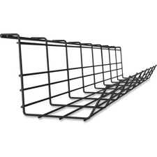 LLR 25991 Lorell Wireform Cable Tray LLR25991