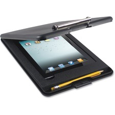 SAU 65558 Saunders SlimMate iPad Air Storage Clipboard SAU65558