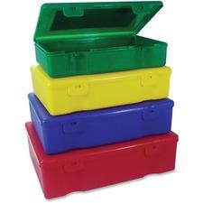 SPR 36124 Sparco 4-in-1 Storage Box Set SPR36124