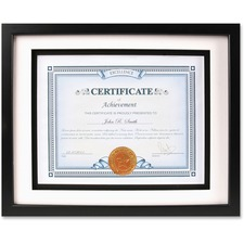 Dax N15989ST Document Frame