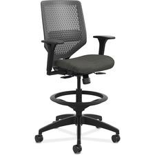 HON SVSR1ACLCO10 HON Solve Seating ReActiv Back Task Stool HONSVSR1ACLCO10