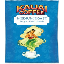 OFX 16172 Office Snax Kauai Medium Roast Coffee OFX16172