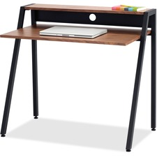 SAF 1951BL Safco Writing Desk SAF1951BL