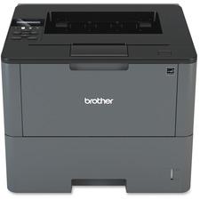 BRT HLL6200DW Brother HL-L6200DW Monochrome Laser Printer BRTHLL6200DW