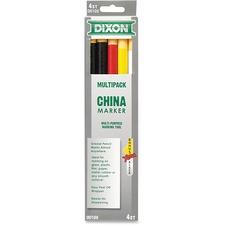 DIX 00105 Dixon China Marker Multi-purpose Marking Tool DIX00105