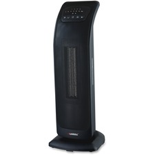 "LLR 33559 Lorell 23"" Ceramic Tower Heater LLR33559"