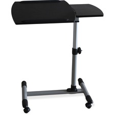 Lorell 59545 Laptop Table