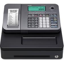 Casio PCRT285L Cash Register