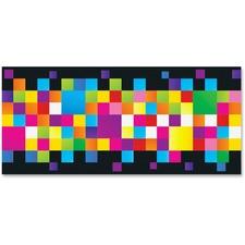 TEP 85342 Trend Pixels Bolder Borders TEP85342