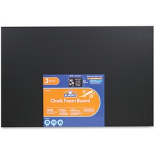 EPI 950189 Elmer's Chalk Foam Boards EPI950189