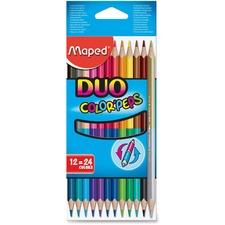 HLX 829600ZV Helix Color'Peps Colored Pencils HLX829600ZV