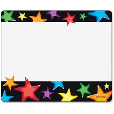 TEP 68037 Trend Gel Stars Terrific Labels TEP68037
