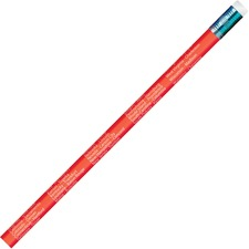 MPD 52056B Rose Moon Inc. 50 States/Capitals Themed Pencils MPD52056B