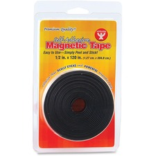 HYX 61410 Hygloss Prod. Self-adhesive Magnetic Tape HYX61410