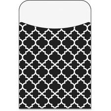 TEP 77020 Trend Moroccan Black Terrific Pockets TEP77020
