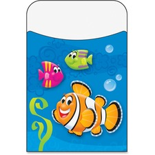 TEP 77004 Trend Sea Buddies Terrific Pockets TEP77004