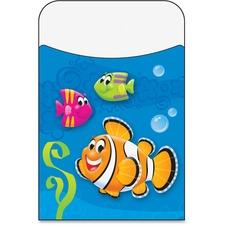 TEP 77004 Trend Sea Buddies Terrific Pockets TEP77004
