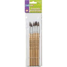CKC 5949 Chenille Kraft Camel Bristle Watercolor Brushes CKC5949