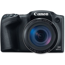 CNM 1068C001 Canon PowerShot SX420 IS Camera CNM1068C001