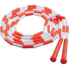 CSI PR10 Champion Sports Plastic Segmented Jump Rope CSIPR10