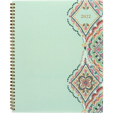 AAG 182905 At-A-Glance Marrakesh Wkly Mthly Planner AAG182905