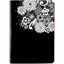 AAG 589200 At-A-Glance FloraDoodle Wkly/Mthly Planner  AAG589200
