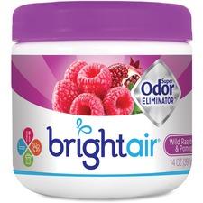 BRI 900286 Bright Air Wild Raspberry Super Odor Eliminator BRI900286