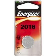 EVE ECR2016BPCT Energizer 2016 Keyless Entry Battery EVEECR2016BPCT