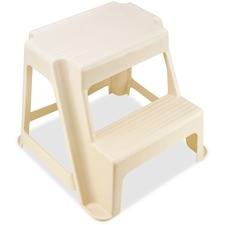 """RCP 42221CT Rubbermaid Comm. 16"""" 2-step Step Stool RCP42221CT"""
